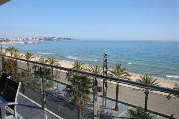 Apartamentos las Palmas VII - фото 19
