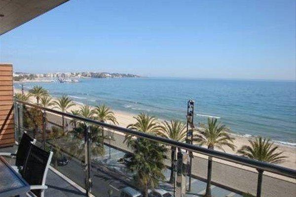 Apartamentos las Palmas VII - фото 21