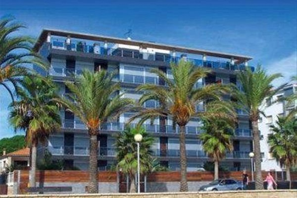 Apartamentos las Palmas VII - фото 4