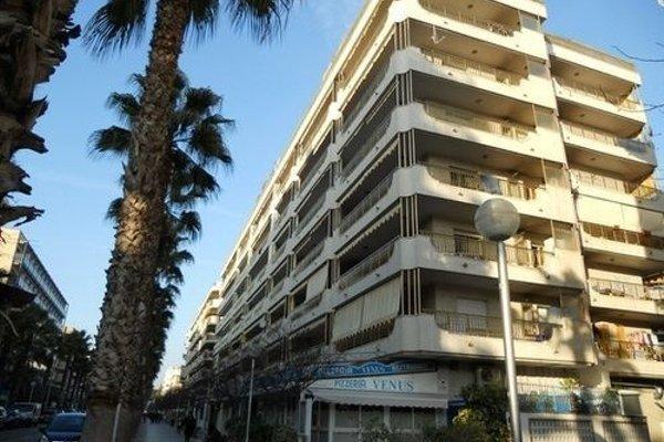 Apartamentos Indasol - фото 50