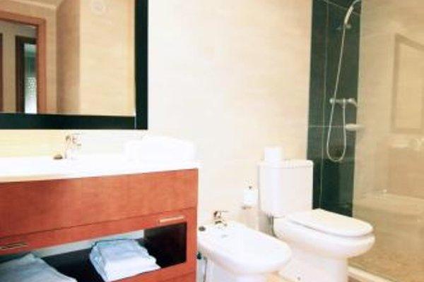 Apartamentos Indasol - фото 10