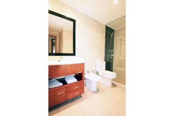 Apartamentos Indasol - фото 11