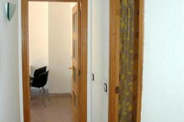 Apartamentos Indasol - фото 12