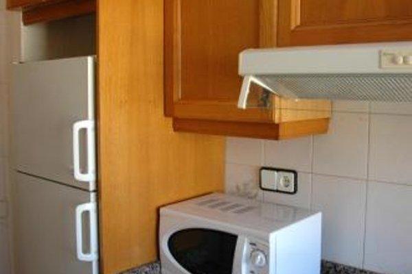 Apartamentos Indasol - фото 14