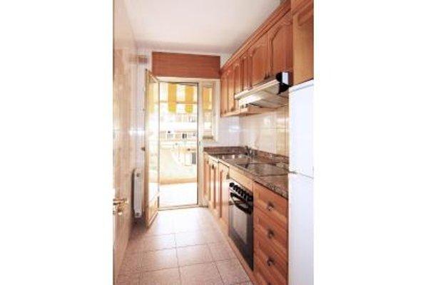 Apartamentos Indasol - фото 15