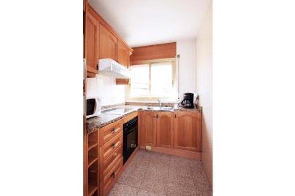 Apartamentos Indasol - фото 16
