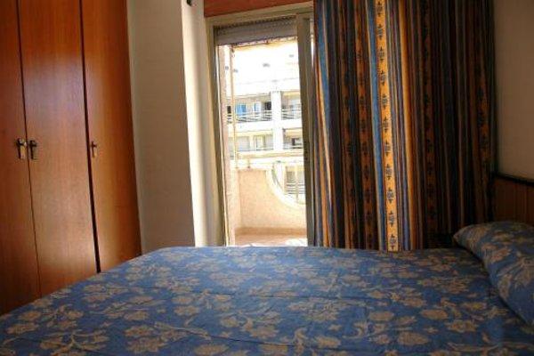 Apartamentos Indasol - фото 17