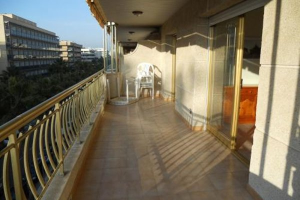 Apartamentos Indasol - фото 18