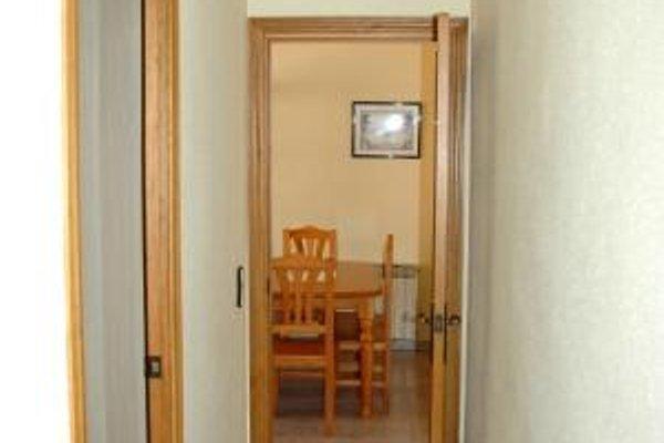 Apartamentos Indasol - фото 19