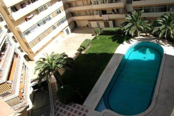 Apartamentos Indasol - фото 20