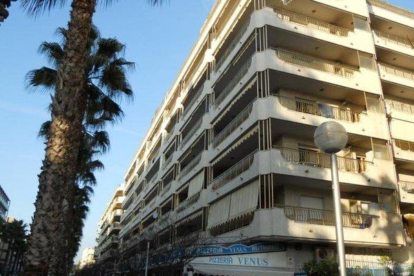 Apartamentos Indasol - фото 22