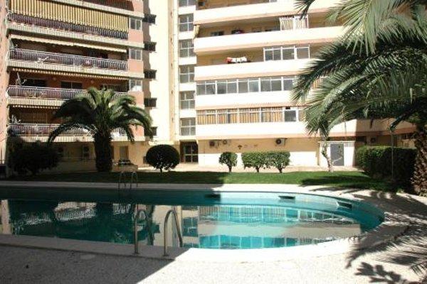 Apartamentos Indasol - фото 23