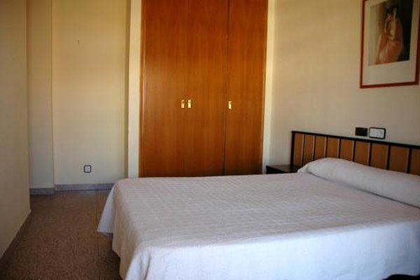 Apartamentos Indasol - фото 3