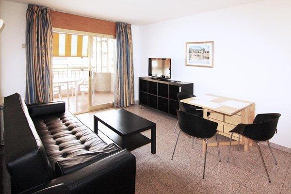 Apartamentos Indasol - фото 5