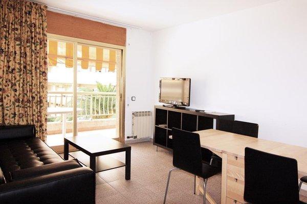 Apartamentos Indasol - фото 6