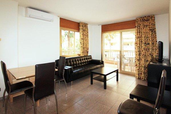 Apartamentos Indasol - фото 7