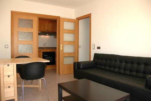 Apartamentos Indasol - фото 8
