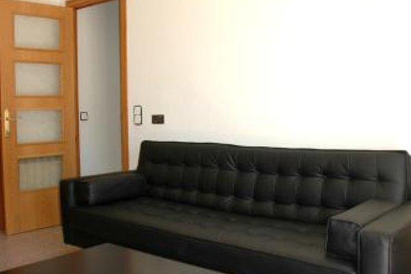 Apartamentos Indasol - фото 9