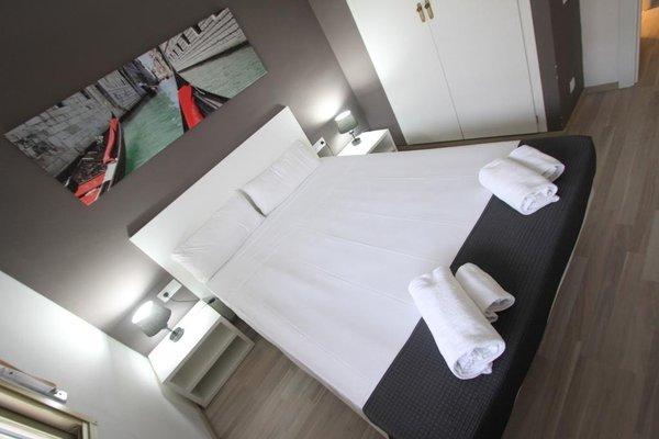 Click & Booking Apartamentos Arquus Center - фото 15