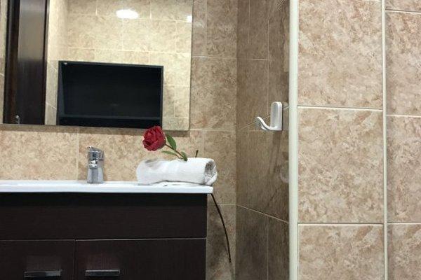 Click & Booking Apartamentos Arquus Center - фото 9