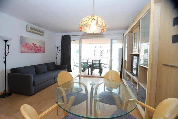 Apartamentos Santa Rosa / Pinar / Meritxell - 11