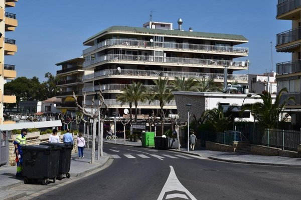 Apartamentos Santa Rosa / Pinar / Meritxell - 12