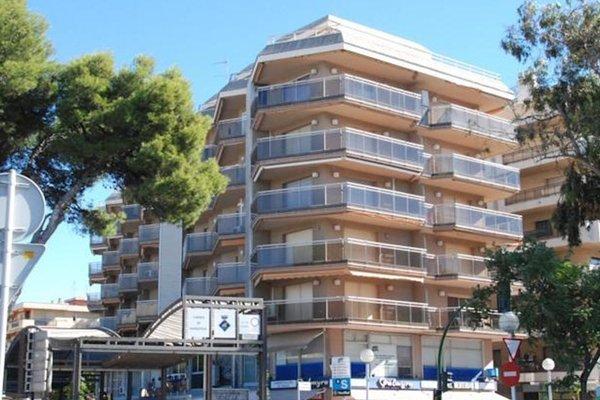 Apartamentos Santa Rosa / Pinar / Meritxell - 15