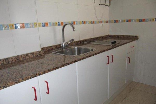 Apartamentos Santa Rosa / Pinar / Meritxell - 16