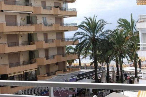 Apartamentos Santa Rosa / Pinar / Meritxell - 17