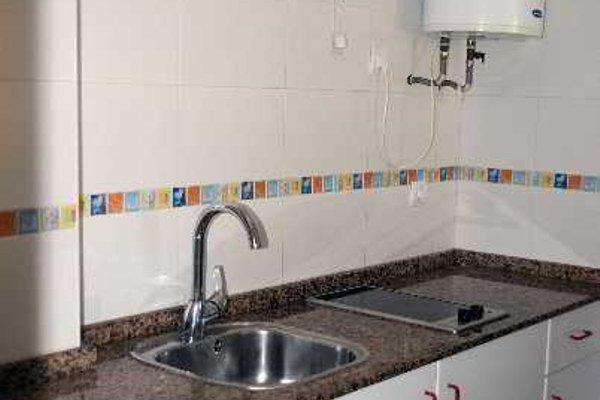 Apartamentos Santa Rosa / Pinar / Meritxell - 19