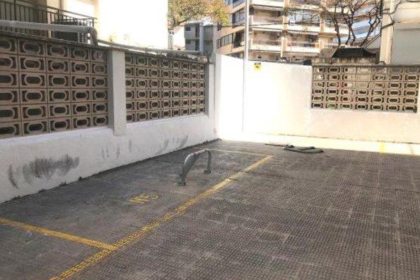 Apartamentos Santa Rosa / Pinar / Meritxell - 22