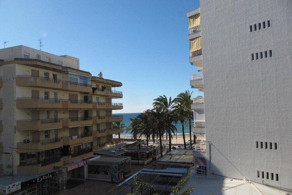 Apartamentos Santa Rosa / Pinar / Meritxell - 5