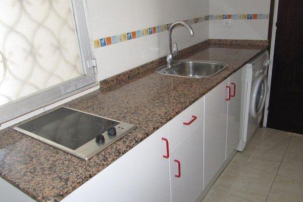 Apartamentos Santa Rosa / Pinar / Meritxell - 6