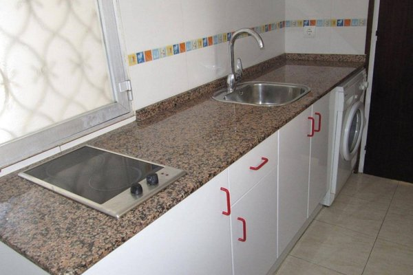 Apartamentos Santa Rosa / Pinar / Meritxell - 8
