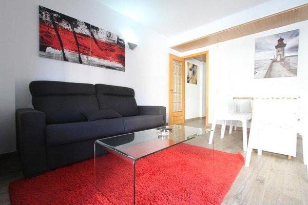 Catalonia Park Apartamentos - фото 7
