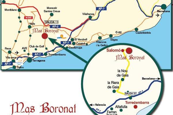 MAS BORONAT - 6