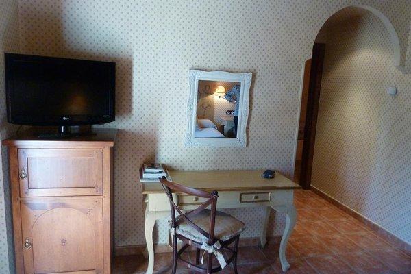 Hotel Bocale - фото 11