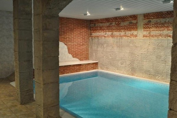 Hotel Bocale - фото 16