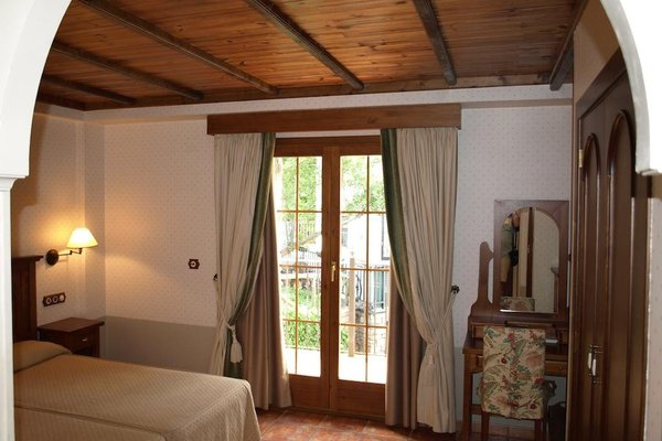 Hotel Bocale - фото 5