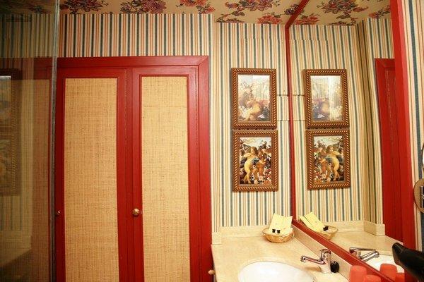 Hotel Almud - фото 13