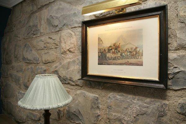 Hotel Almud - фото 15