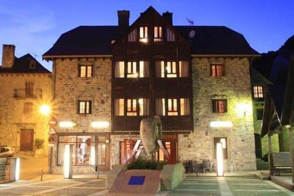 Hotel El Reyno - фото 20