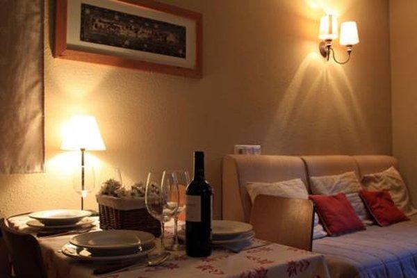 Hotel El Reyno - фото 7