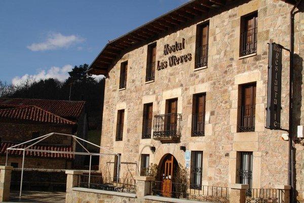 Hostal Las Nieves - 21