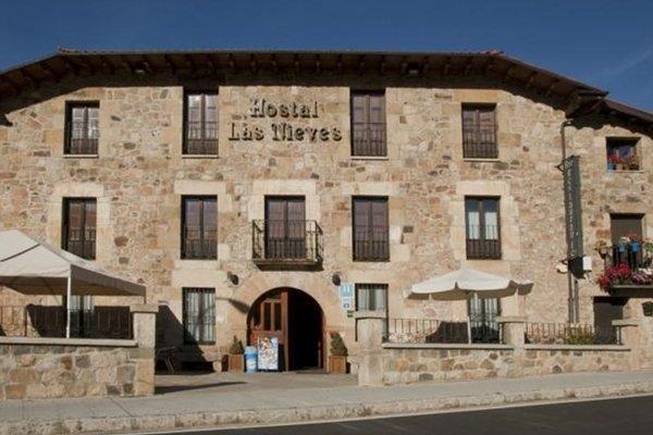 Hostal Las Nieves - 22