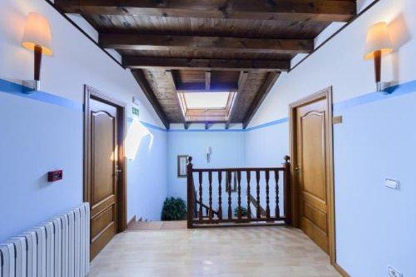 Hostal Las Nieves - 4
