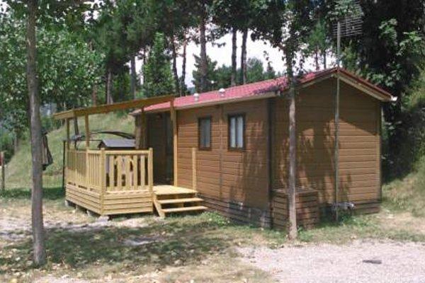 Camping Repos del Pedraforca - фото 17
