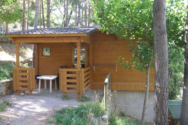 Camping Repos del Pedraforca - фото 18