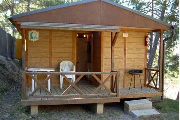 Camping Repos del Pedraforca - фото 19