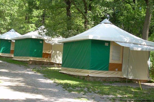 Camping Repos del Pedraforca - фото 21